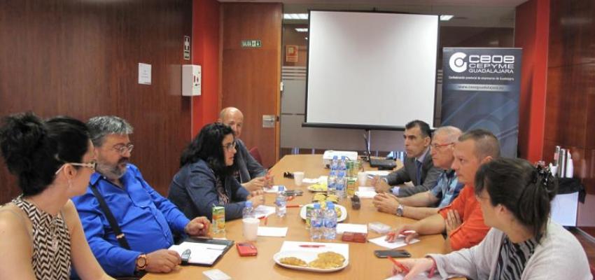 GuadaNetWork realiza su décimo encuentro de 2016
