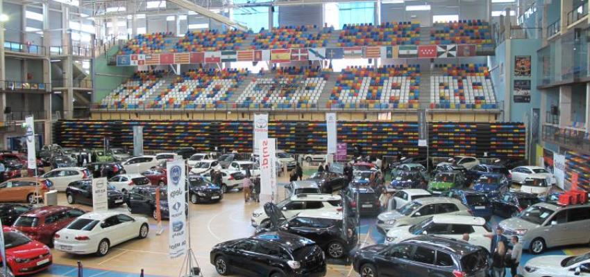 El IX Salón del Automóvil de Guadalajara cierra con éxito de ventas y público