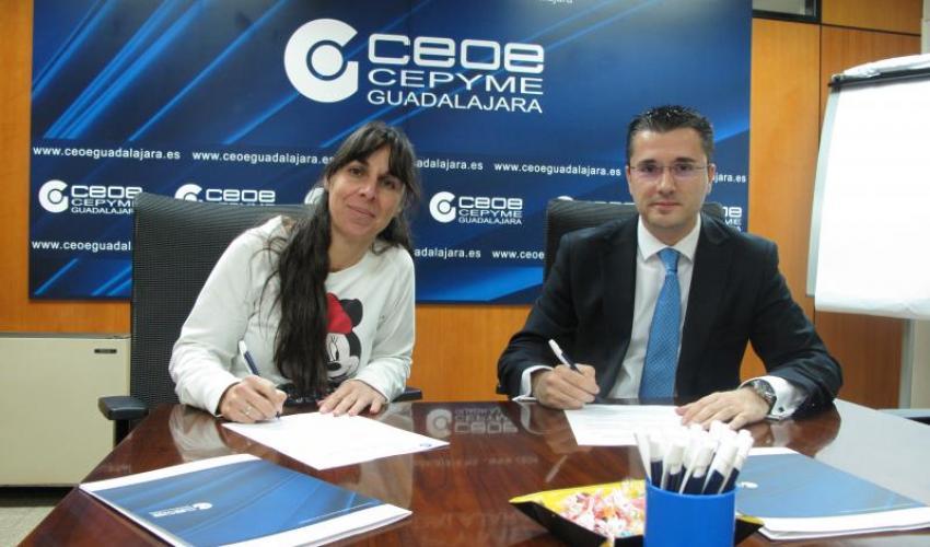 El AMPA del colegio Maestra Teodora de Marchamalo se une al proyecto