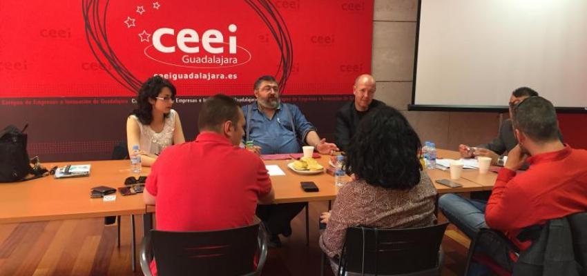 GuadaNetWork realiza su octavo encuentro de 2016