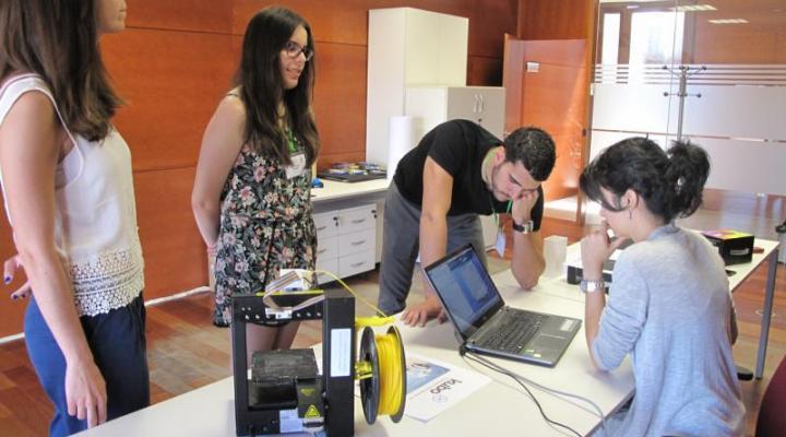 Las 12 horas más innovadoras de Guadalajara concluyen con gran éxito de participación