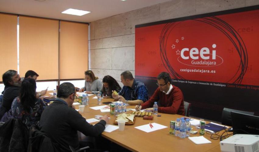 La formación y las prácticas en empresas, centran un nuevo encuentro de GuadaNetWork