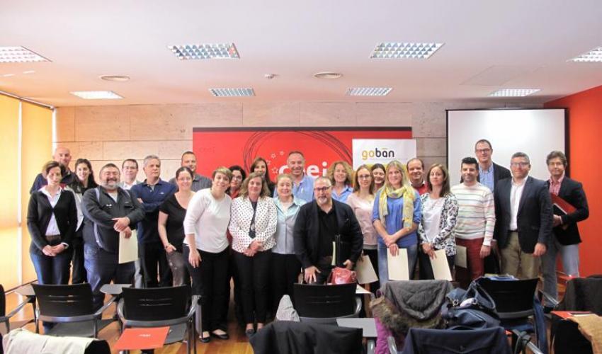 La Goban Academy se estrena en Guadalajara enseñando a los emprendedores como vender su proyecto