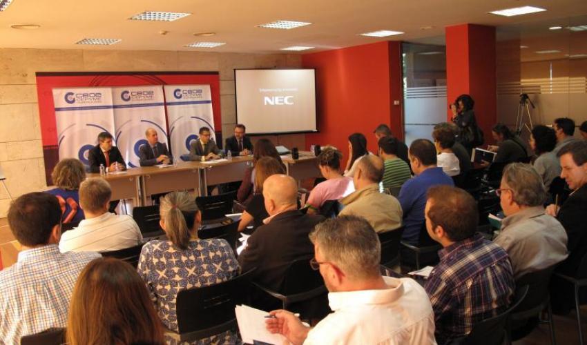 El Gobierno regional anima a emprendedores y empresarios de la provincia de Guadalajara a acogerse a la orden de ayudas a la inversión