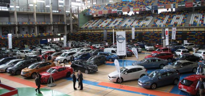 El Salón del Automóvil de Guadalajara cierra su décima edición con 123 vehículos vendidos