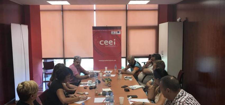 GuadaNetWork realiza su último encuentro del primer semestre del año
