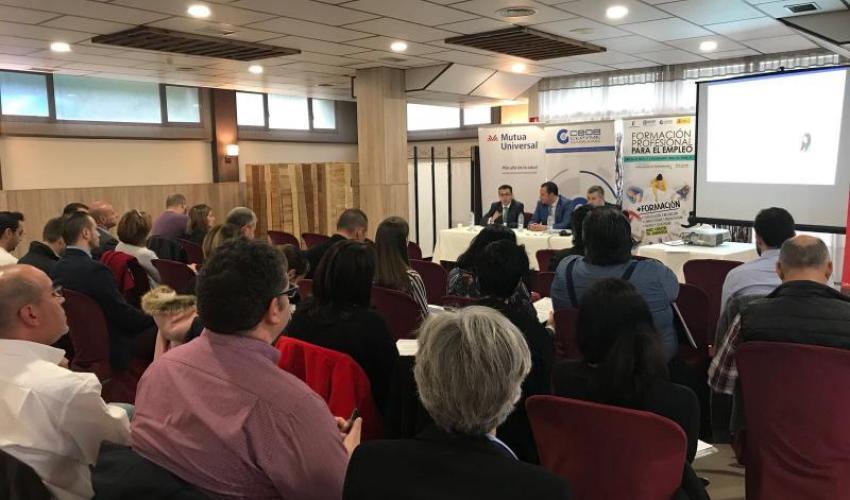 AzuNetWork cuelga el cartel de completo en su encuentro empresarial de Azuqueca de Henares