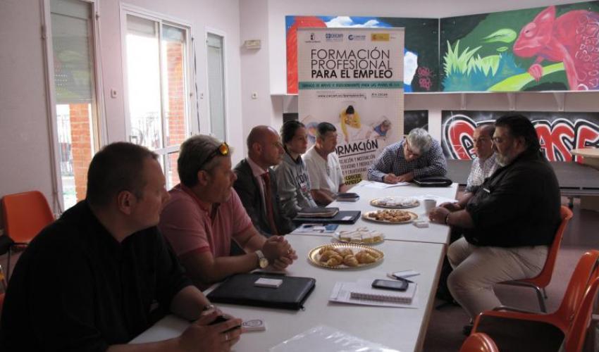 CasarNetWork abre los encuentros del último cuatrimestre del año