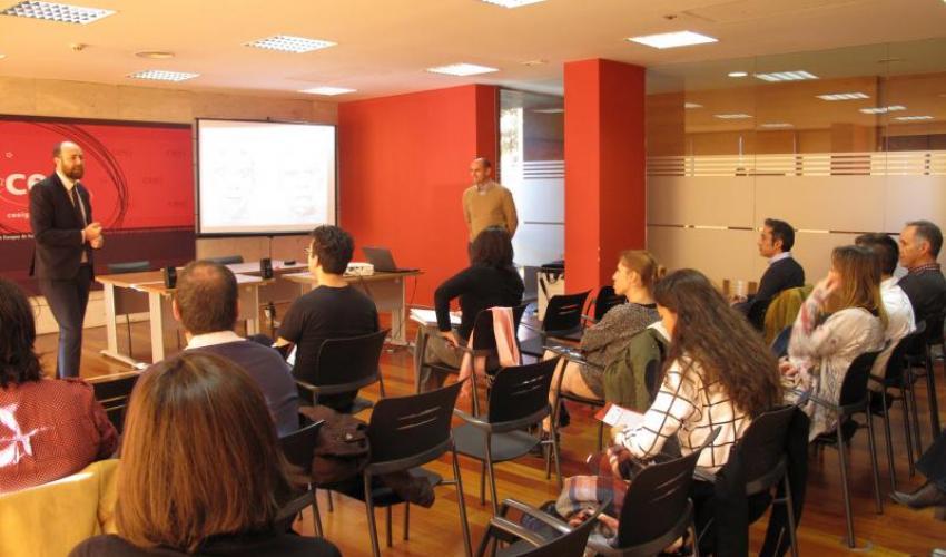 Cómo emocionar al cliente, centra una nueva jornada del CEEI de Guadalajara