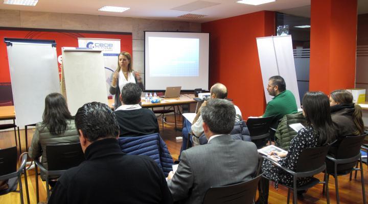 La federación provincial de Turismo imparte dos nuevos cursos de formación
