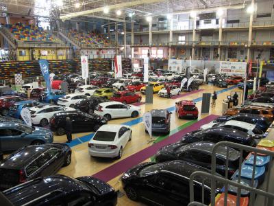 El Salón del Automóvil de Guadalajara cierra su décimo primera edición con 139 vehículos vendidos