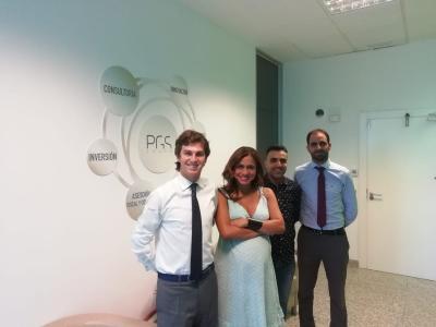 El CEEI de Guadalajara participa en el proyecto europeo &#x201CThe Next Society&#x201D