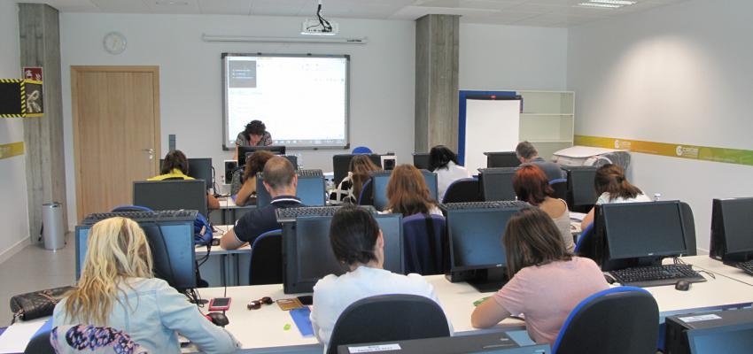 El mes de febrero arranca con el inicio de nueve cursos gratuitos de CEOE-CEPYME Guadalajara