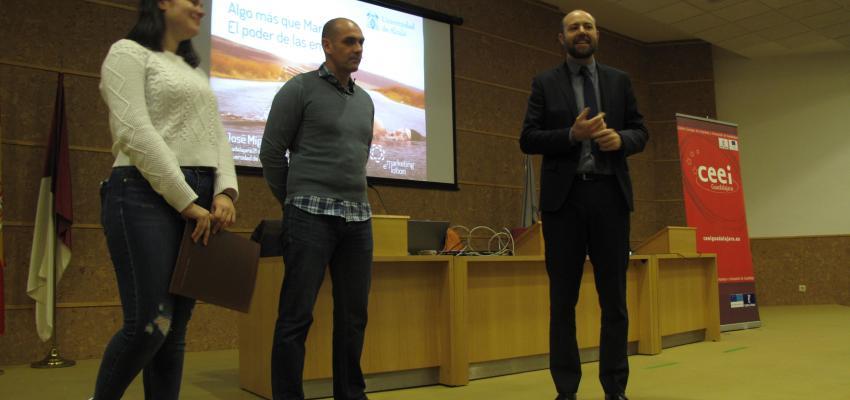El CEEI de Guadalajara y la Escuela de Emprendimiento de la Universidad de Alcalá desarrollan una jornada sobre el marketing y las emociones