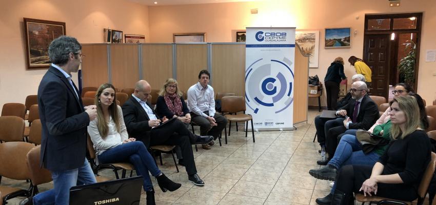 AzuNetWork acogerá el próximo 20 de abril una nueva jornada de GuadaNetWork