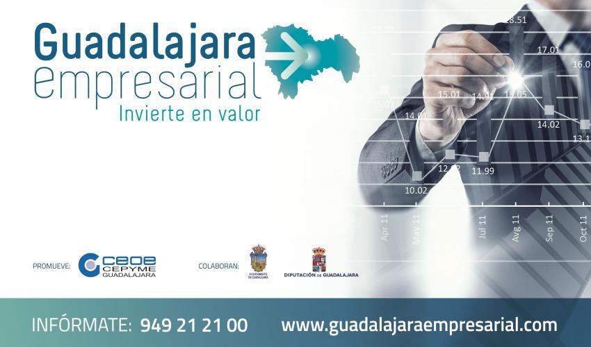 Arranca un ciclo de desayunos económicos de &#x2018Guadalajara Empresarial&#x2019 con Carlos Rodríguez Braun