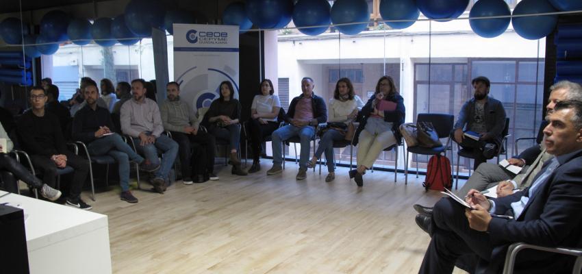 Kinesia Health & Sport, acoge una nueva reunión de GuadaNetWork en la capital