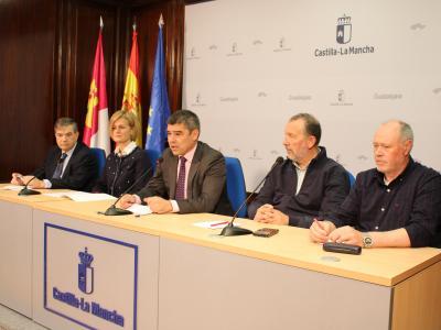 Guadalajara se mantiene como la provincia de Castilla-La Mancha que más uso hace del Jurado Arbitral Laboral