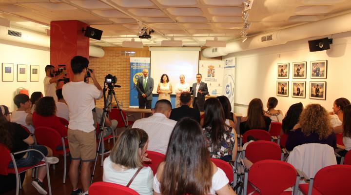WITE gana los 3.000 euros del programa de apoyo a emprendedores de la provincia, impulsado por CEOE-CEPYME Guadalajara