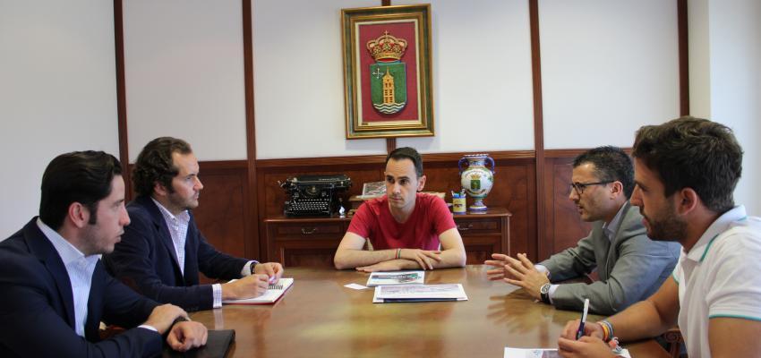 """Cabanillas del Campo participará en """"invest in cities 2019"""" de la mano de """"Guadalajara Empresarial"""""""