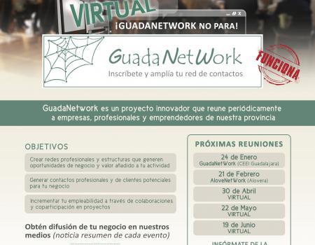 GuadaNetWork - Virtual -