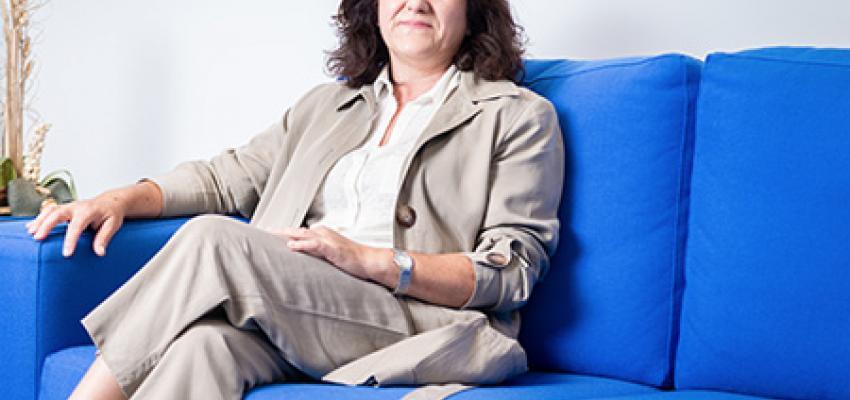 Video-Comunicado de la presidenta de CEOE-CEPYME Guadalajara, Marisol García Oliva, a tenor de las últimas decisiones adoptadas por el Gobierno de España